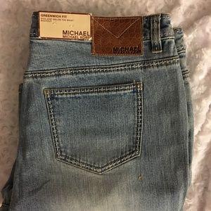 Michael Kors Women's Jeans - 14